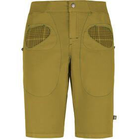 E9 Rondo Shorts Men Pistachio
